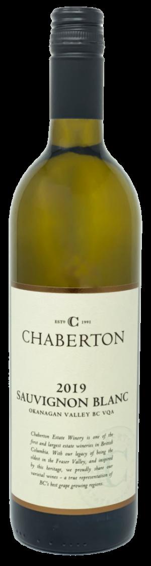 2019 Suavignon blanc bottle shot